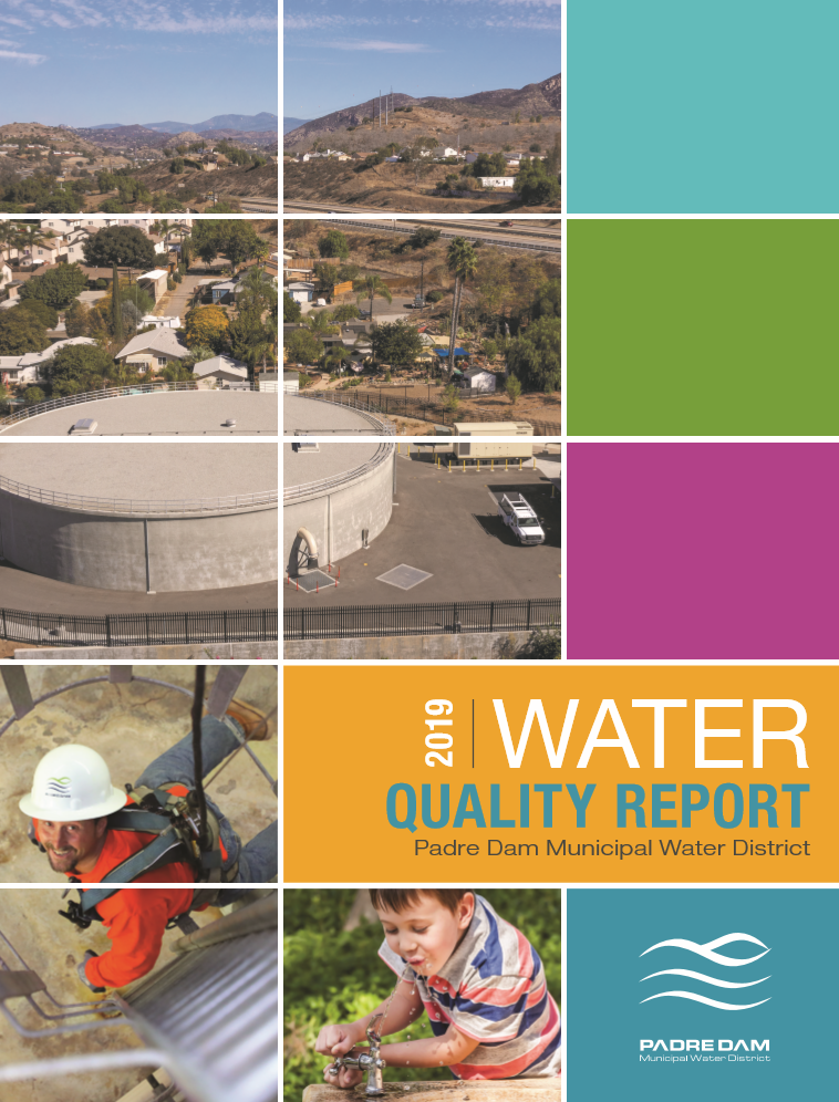 2019 Water Quality Report